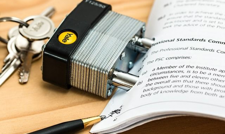secure document liability waiver