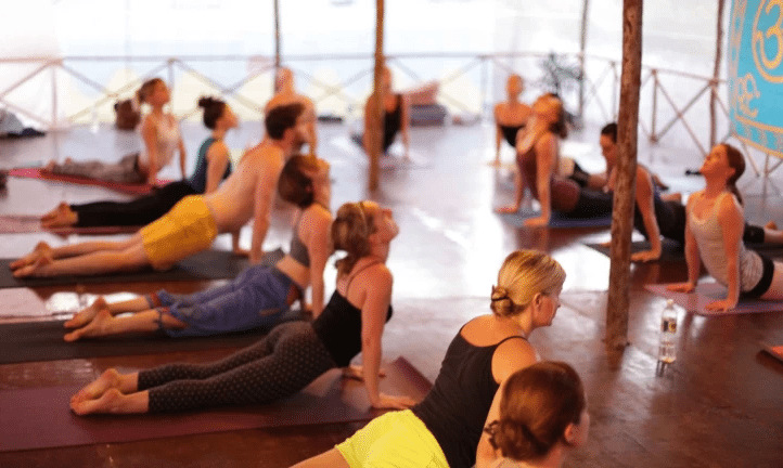 A yoga liability waiver helps teachers to disclose the risks involved in practice.