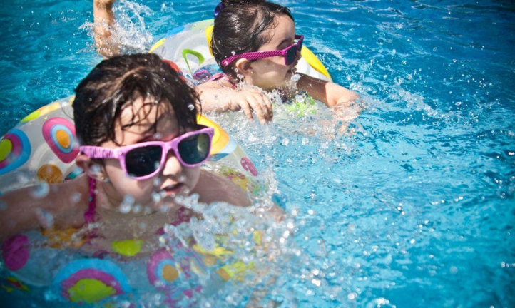 swimming pool waivers