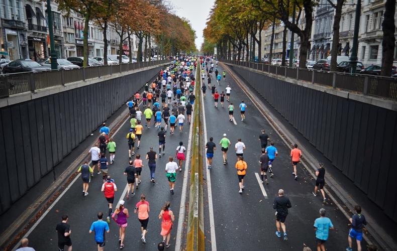 Race participation waiver