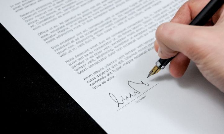 how to write a hold harmless agreement