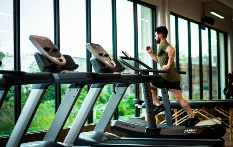reasons gyms get sued