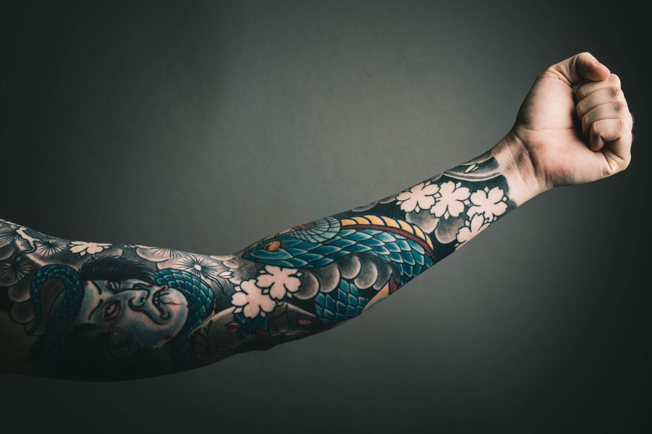 Tattoo Copyright Explained How To Protect Your Designs