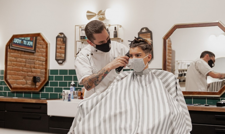 COVID-19 liability waivers for salons